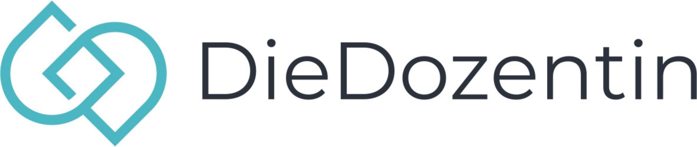 Logo DieDozentin
