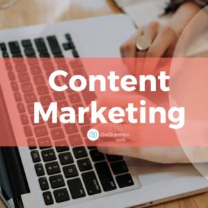 Content Marketing Seminar