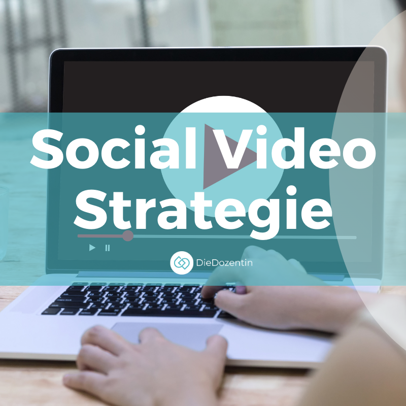 Social Video Strategie Seminar