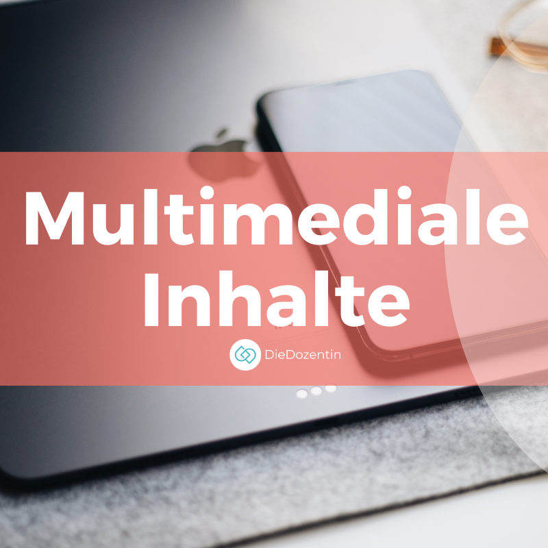 Multimediale Inhalte Seminar