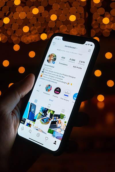 Video Marketing Instagram