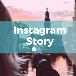 Instagram Stories gestalten