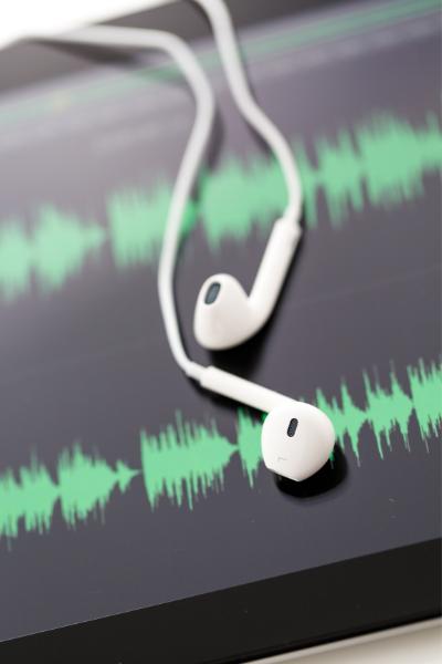 Podcast Vorteile Unternehmen